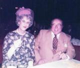 Lord & Lady Crabtree c.1983